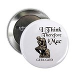 The Geek God's Button