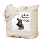 The Geek God's Tote Bag