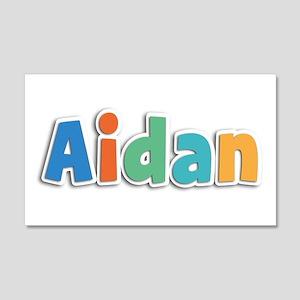 Aidan Spring11B 20x12 Wall Peel