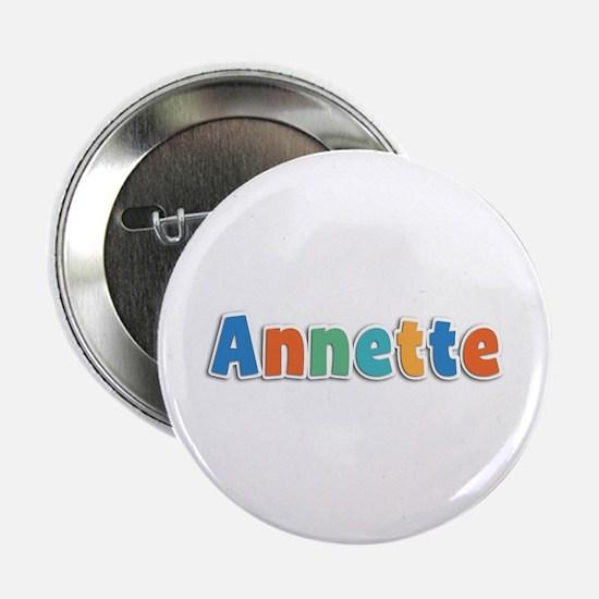 Annette Spring11B Button