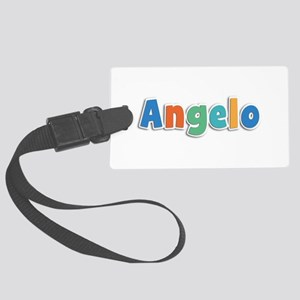 Angelo Spring11B Large Luggage Tag