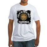 Yahshua Lion Fitted T-Shirt
