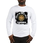 Yahshua Lion Long Sleeve T-Shirt