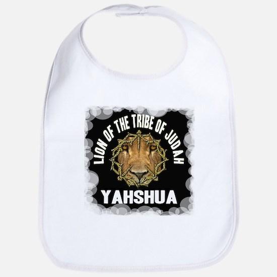 Yahshua Lion Bib