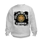 Yahshua Lion Kids Sweatshirt