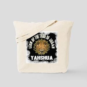 Yahshua Lion Tote Bag