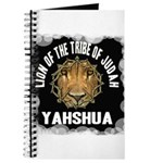 Yahshua Lion Journal