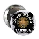 Yahshua Lion Button