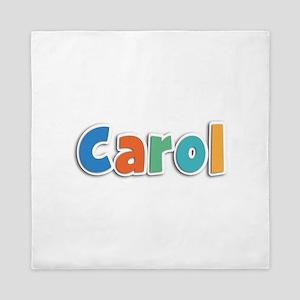 Carol Spring11B Queen Duvet