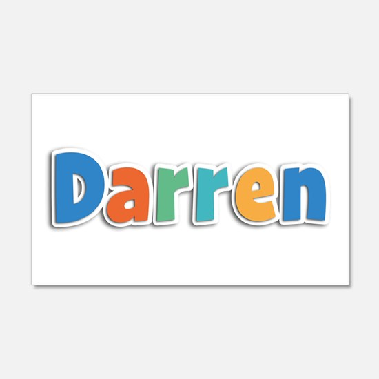 Darren Spring11B 20x12 Wall Peel