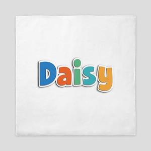 Daisy Spring11B Queen Duvet