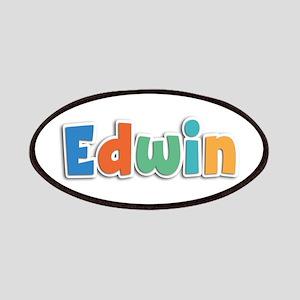 Edwin Spring11B Patch