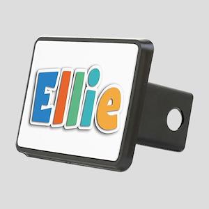 Ellie Spring11B Rectangular Hitch Cover