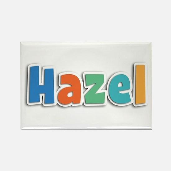 Hazel Spring11B Rectangle Magnet