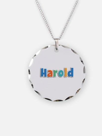 Harold Spring11B Necklace Circle Charm