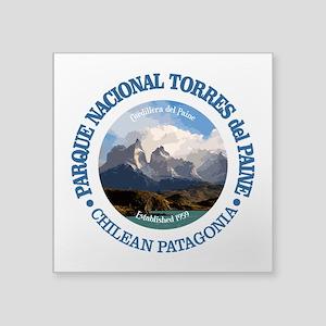 Torres del Paine NP Sticker