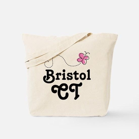 Bristol Conneticut Tote Bag