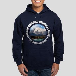 Torres del Paine NP Sweatshirt