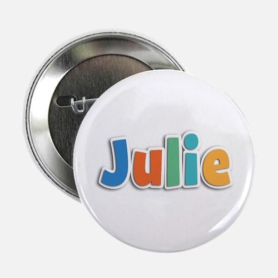 Julie Spring11B Button