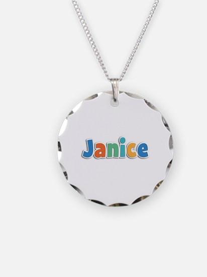 Janice Spring11B Necklace