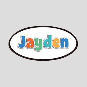 Jayden Spring11B Patch