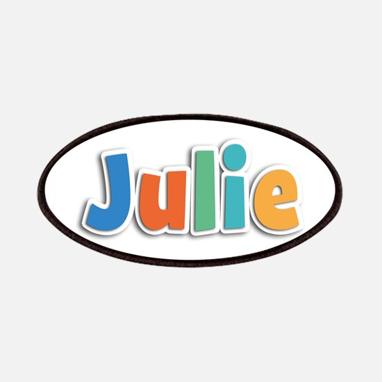 Julie Spring11B Patch