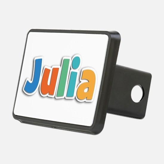 Julia Spring11B Hitch Cover