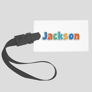 Jackson Spring11B Large Luggage Tag
