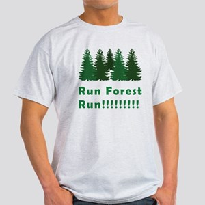 Run Forest Run Light T-Shirt