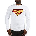 SJ Long Sleeve T-Shirt