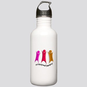OT Men 1 Stainless Water Bottle 1.0L