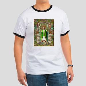 St. Patrick Ringer T