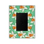 Spring Flowers Picture Frame