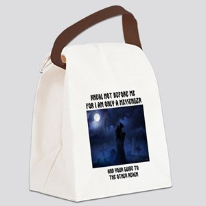 Reaper business Canvas Lunch Bag