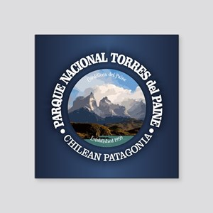 Torres del Paine NP Sticker