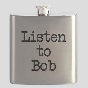 Listen to Bob Flask