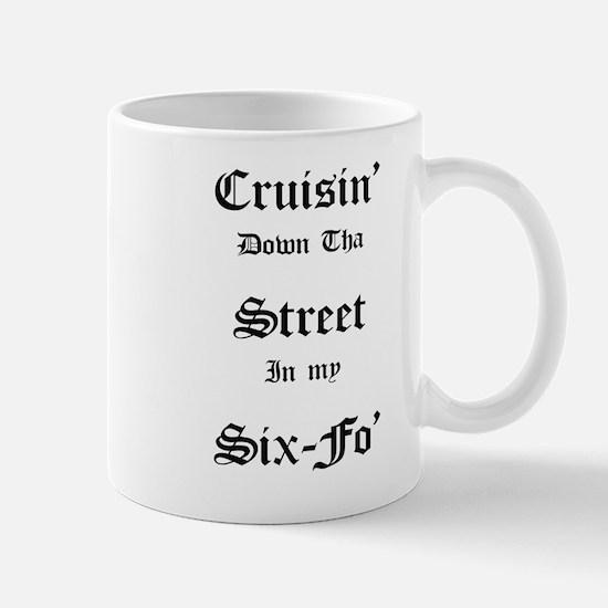 Cruisin Mug