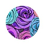 Abstract Colorful Roses 3.5