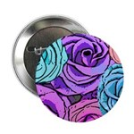 Abstract Colorful Roses 2.25