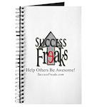 Success Freaks Journal