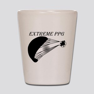 Extreme PPG Shot Glass