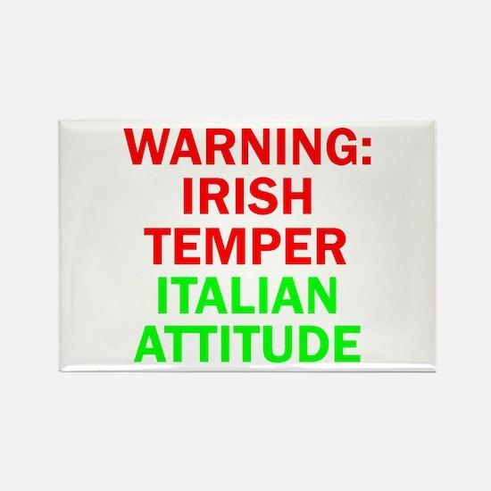 WARNINGIRISHTEMPER ITALIAN ATTITUDE.psd Rectangle