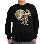 Werewaldo Sweatshirt (dark)