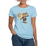 Werewaldo Women's Light T-Shirt