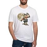 Werewaldo Fitted T-Shirt