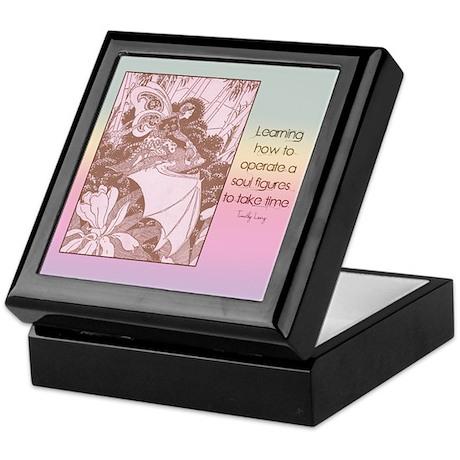 Fairy Soul Navigation Keepsake Box