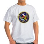 Placerville Police Light T-Shirt