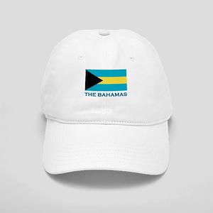 The Bahamas Flag Gear Cap
