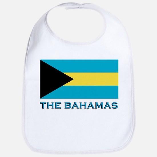 The Bahamas Flag Gear Bib