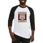 San Bernardino Route 66 Baseball Jersey